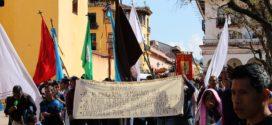 Chicomuselo Chiapas: Denuncian al comisariado Antonio Ramírez, por amenazas a «cuidadores de la tierra»