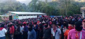 """CNI-CIG EZLN: """"Malos gobiernos y empresas normalizan el asesinato de nuestros hermanos"""""""
