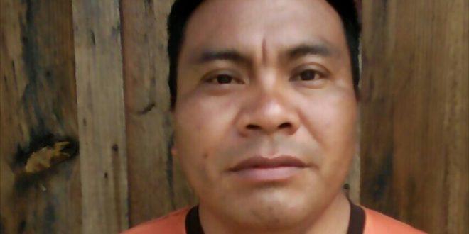 Chiapas: 16 cumpleaños, 16 años de injusta prisión del indígena tsostil, Adrián Gómez