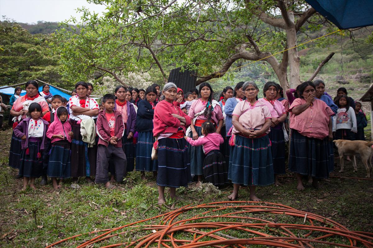 Aldama Chiapas